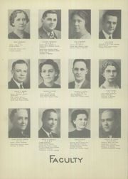 Page 16, 1944 Edition, Pittsburg High School - Purple and White Yearbook (Pittsburg, KS) online yearbook collection