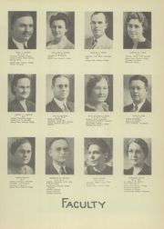 Page 17, 1944 Edition, Pittsburg High School - Purple and White Yearbook (Pittsburg, KS) online yearbook collection