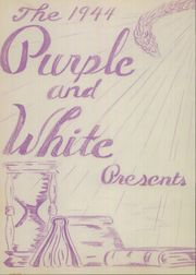 Page 8, 1944 Edition, Pittsburg High School - Purple and White Yearbook (Pittsburg, KS) online yearbook collection