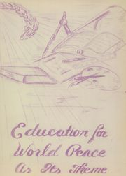 Page 9, 1944 Edition, Pittsburg High School - Purple and White Yearbook (Pittsburg, KS) online yearbook collection