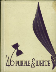 1946 Edition, Pittsburg High School - Purple and White Yearbook (Pittsburg, KS)