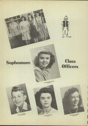 Page 20, 1947 Edition, Pittsburg High School - Purple and White Yearbook (Pittsburg, KS) online yearbook collection