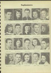 Page 23, 1947 Edition, Pittsburg High School - Purple and White Yearbook (Pittsburg, KS) online yearbook collection