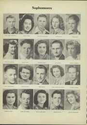 Page 24, 1947 Edition, Pittsburg High School - Purple and White Yearbook (Pittsburg, KS) online yearbook collection
