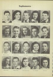 Page 26, 1947 Edition, Pittsburg High School - Purple and White Yearbook (Pittsburg, KS) online yearbook collection