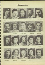 Page 27, 1947 Edition, Pittsburg High School - Purple and White Yearbook (Pittsburg, KS) online yearbook collection