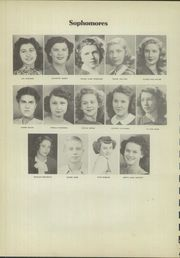 Page 28, 1947 Edition, Pittsburg High School - Purple and White Yearbook (Pittsburg, KS) online yearbook collection