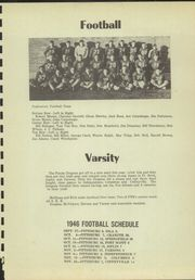Page 33, 1947 Edition, Pittsburg High School - Purple and White Yearbook (Pittsburg, KS) online yearbook collection