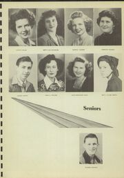 Page 91, 1947 Edition, Pittsburg High School - Purple and White Yearbook (Pittsburg, KS) online yearbook collection