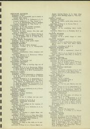 Page 93, 1947 Edition, Pittsburg High School - Purple and White Yearbook (Pittsburg, KS) online yearbook collection