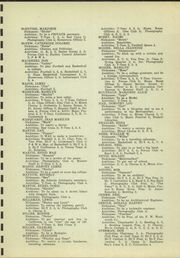 Page 95, 1947 Edition, Pittsburg High School - Purple and White Yearbook (Pittsburg, KS) online yearbook collection