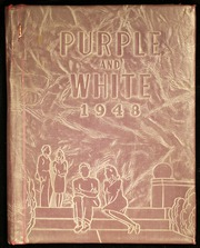 Pittsburg High School - Purple and White Yearbook (Pittsburg, KS) online yearbook collection, 1948 Edition, Page 1