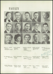 Page 14, 1949 Edition, Pittsburg High School - Purple and White Yearbook (Pittsburg, KS) online yearbook collection