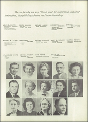 Page 15, 1949 Edition, Pittsburg High School - Purple and White Yearbook (Pittsburg, KS) online yearbook collection