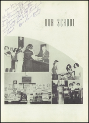 Page 9, 1949 Edition, Pittsburg High School - Purple and White Yearbook (Pittsburg, KS) online yearbook collection