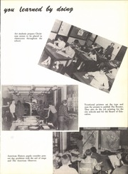 Page 15, 1951 Edition, Pittsburg High School - Purple and White Yearbook (Pittsburg, KS) online yearbook collection