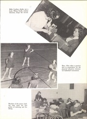Page 17, 1951 Edition, Pittsburg High School - Purple and White Yearbook (Pittsburg, KS) online yearbook collection