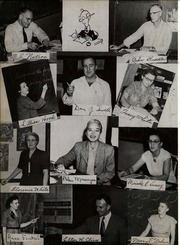 Page 10, 1954 Edition, Pittsburg High School - Purple and White Yearbook (Pittsburg, KS) online yearbook collection