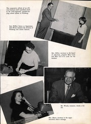 Page 15, 1954 Edition, Pittsburg High School - Purple and White Yearbook (Pittsburg, KS) online yearbook collection