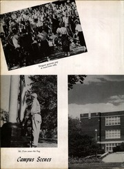 Page 6, 1954 Edition, Pittsburg High School - Purple and White Yearbook (Pittsburg, KS) online yearbook collection