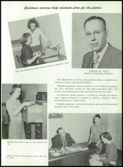 Page 15, 1958 Edition, Pittsburg High School - Purple and White Yearbook (Pittsburg, KS) online yearbook collection
