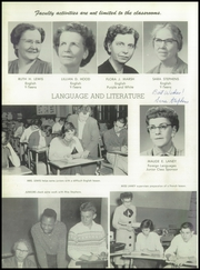 Page 16, 1958 Edition, Pittsburg High School - Purple and White Yearbook (Pittsburg, KS) online yearbook collection