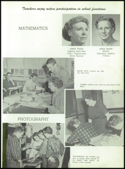 Page 17, 1958 Edition, Pittsburg High School - Purple and White Yearbook (Pittsburg, KS) online yearbook collection