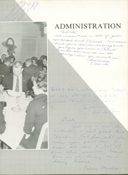 Page 11, 1963 Edition, Pittsburg High School - Purple and White Yearbook (Pittsburg, KS) online yearbook collection