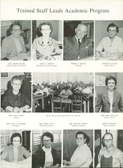 Page 17, 1963 Edition, Pittsburg High School - Purple and White Yearbook (Pittsburg, KS) online yearbook collection