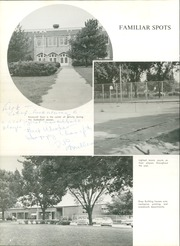Page 8, 1963 Edition, Pittsburg High School - Purple and White Yearbook (Pittsburg, KS) online yearbook collection