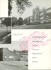 Page 9, 1963 Edition, Pittsburg High School - Purple and White Yearbook (Pittsburg, KS) online yearbook collection