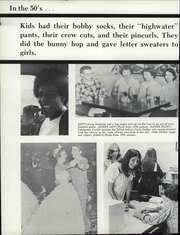 Page 10, 1973 Edition, Pittsburg High School - Purple and White Yearbook (Pittsburg, KS) online yearbook collection