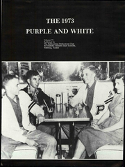 Page 5, 1973 Edition, Pittsburg High School - Purple and White Yearbook (Pittsburg, KS) online yearbook collection