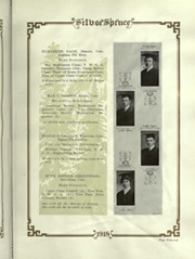 Page 65, 1918 Edition, Colorado State University Fort Collins - Silver Spruce Yearbook (Fort Collins, CO) online yearbook collection