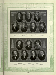Page 69, 1921 Edition, Colorado State University Fort Collins - Silver Spruce Yearbook (Fort Collins, CO) online yearbook collection