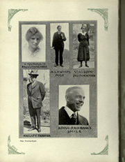 Page 36, 1923 Edition, Colorado State University Fort Collins - Silver Spruce Yearbook (Fort Collins, CO) online yearbook collection