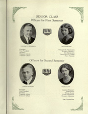 Page 39, 1923 Edition, Colorado State University Fort Collins - Silver Spruce Yearbook (Fort Collins, CO) online yearbook collection
