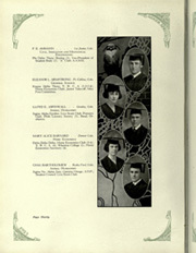 Page 40, 1923 Edition, Colorado State University Fort Collins - Silver Spruce Yearbook (Fort Collins, CO) online yearbook collection