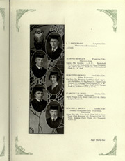Page 41, 1923 Edition, Colorado State University Fort Collins - Silver Spruce Yearbook (Fort Collins, CO) online yearbook collection