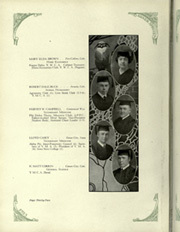Page 42, 1923 Edition, Colorado State University Fort Collins - Silver Spruce Yearbook (Fort Collins, CO) online yearbook collection