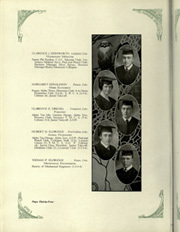 Page 44, 1923 Edition, Colorado State University Fort Collins - Silver Spruce Yearbook (Fort Collins, CO) online yearbook collection