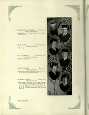 Page 46, 1923 Edition, Colorado State University Fort Collins - Silver Spruce Yearbook (Fort Collins, CO) online yearbook collection