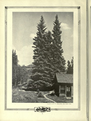 Page 10, 1925 Edition, Colorado State University Fort Collins - Silver Spruce Yearbook (Fort Collins, CO) online yearbook collection
