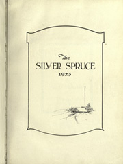 Page 7, 1925 Edition, Colorado State University Fort Collins - Silver Spruce Yearbook (Fort Collins, CO) online yearbook collection