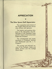 Page 15, 1933 Edition, Colorado State University Fort Collins - Silver Spruce Yearbook (Fort Collins, CO) online yearbook collection