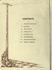 Page 16, 1933 Edition, Colorado State University Fort Collins - Silver Spruce Yearbook (Fort Collins, CO) online yearbook collection