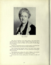 Page 16, 1937 Edition, Colorado State University Fort Collins - Silver Spruce Yearbook (Fort Collins, CO) online yearbook collection