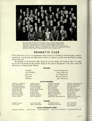 Page 172, 1938 Edition, Colorado State University Fort Collins - Silver Spruce Yearbook (Fort Collins, CO) online yearbook collection