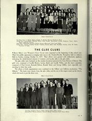 Page 176, 1938 Edition, Colorado State University Fort Collins - Silver Spruce Yearbook (Fort Collins, CO) online yearbook collection