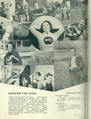 Page 218, 1938 Edition, Colorado State University Fort Collins - Silver Spruce Yearbook (Fort Collins, CO) online yearbook collection